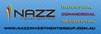 Nazz Investment Group logo